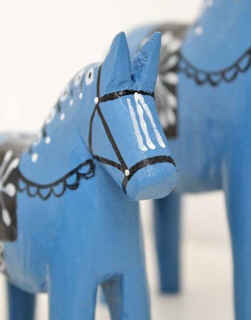 Dala paard