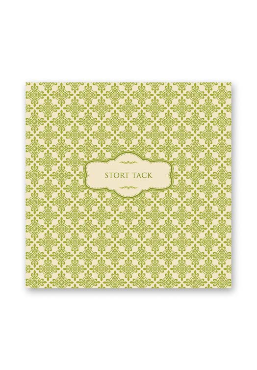 Greeting cards with Swedish text